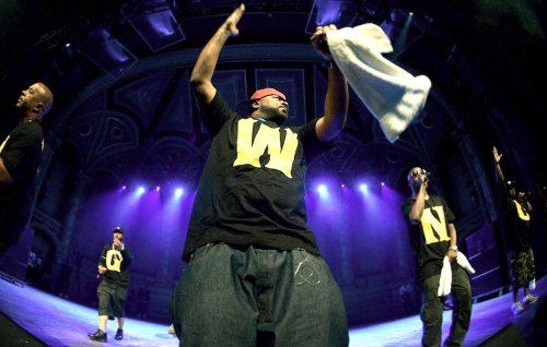 Il Wu-Tang Clan torna con un brano per i nerd