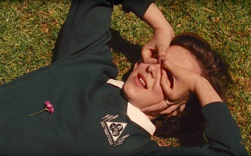 Nel nuovo video degli xx anche Paris Jackson e Undici di 'Stranger Things'