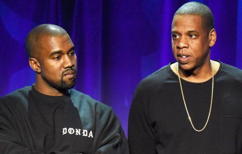 Jay-Z, Kanye e quella volta in ascensore con Solange