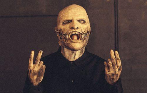 Corey Taylor: i miei 10 dischi metal preferiti
