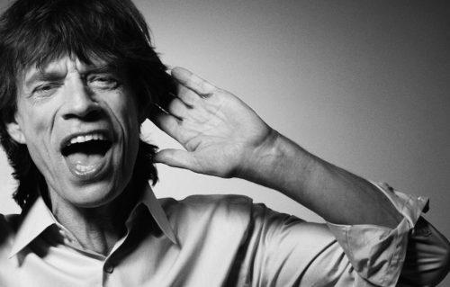 Mick Jagger torna con due brani da solista