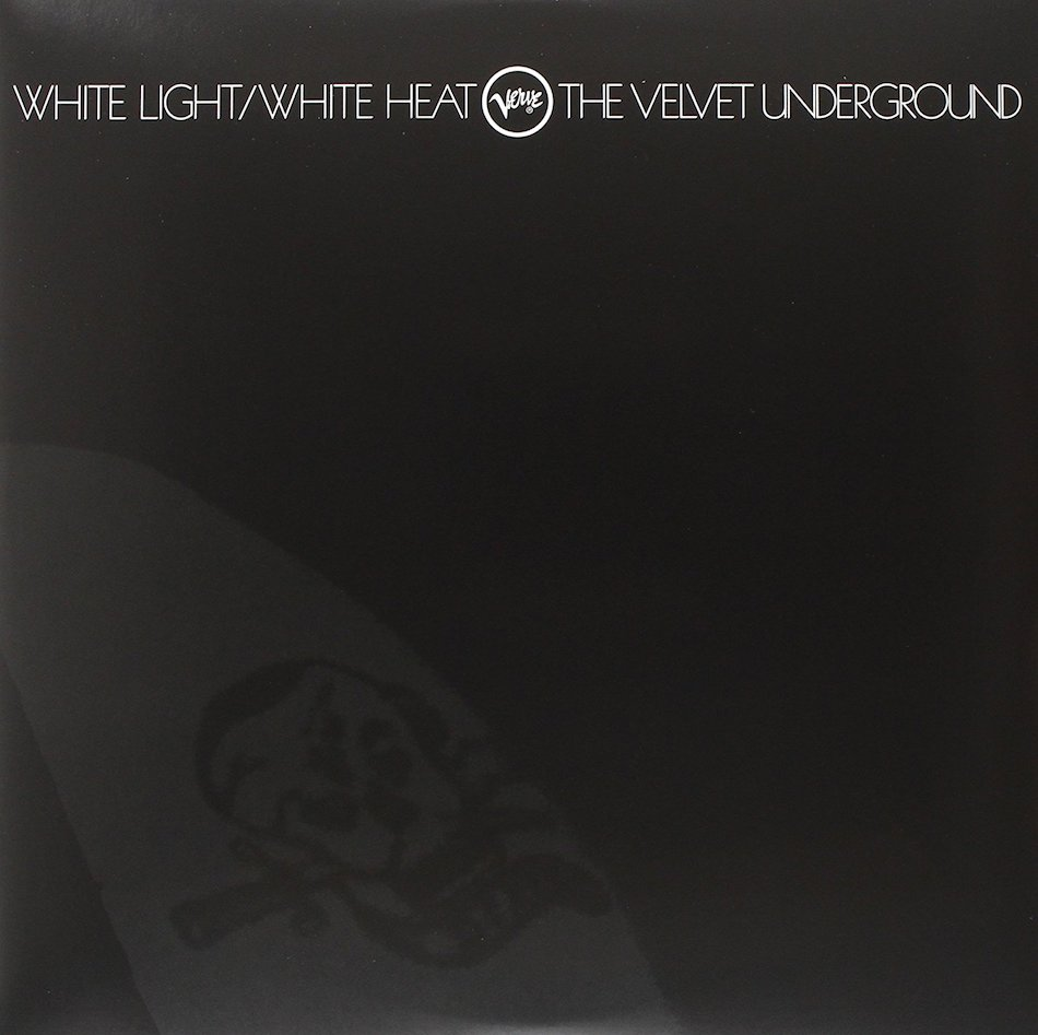 velvet underground white light