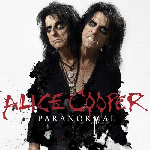 Alice Cooper è tornato, e non ha nessuna intenzione di invecchiare