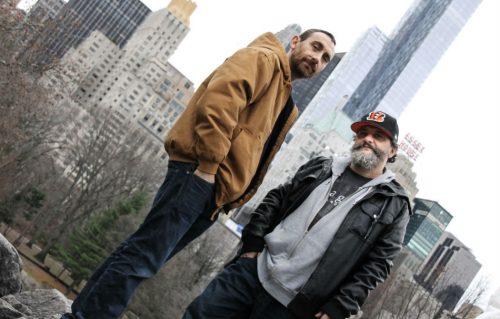 Guarda la prima clip di 'Ammore e Malavita' dei Manetti Bros.