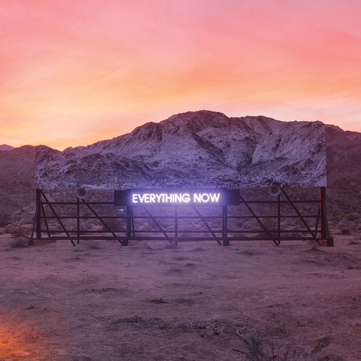 Everything Now - Arcade Fire