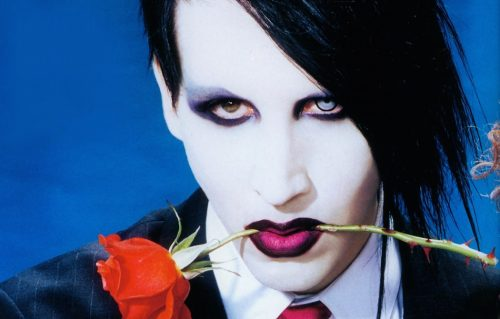 Marilyn Manson, ascolta il nuovo singolo 'We Know Where You Fucking Live'