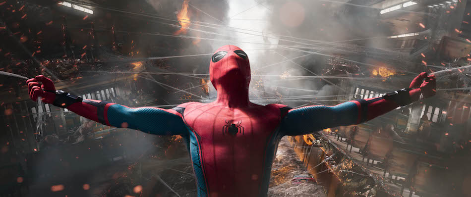 'Spider-Man: Homecoming', nei cinema dal 6 luglio
