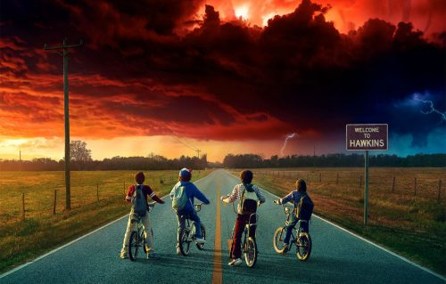 Finalmente 'Strangers Things 2' ha una locandina e una data ufficiale