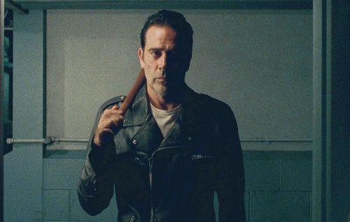 L'annuncio in grande stile di 'The Walking Dead' 8