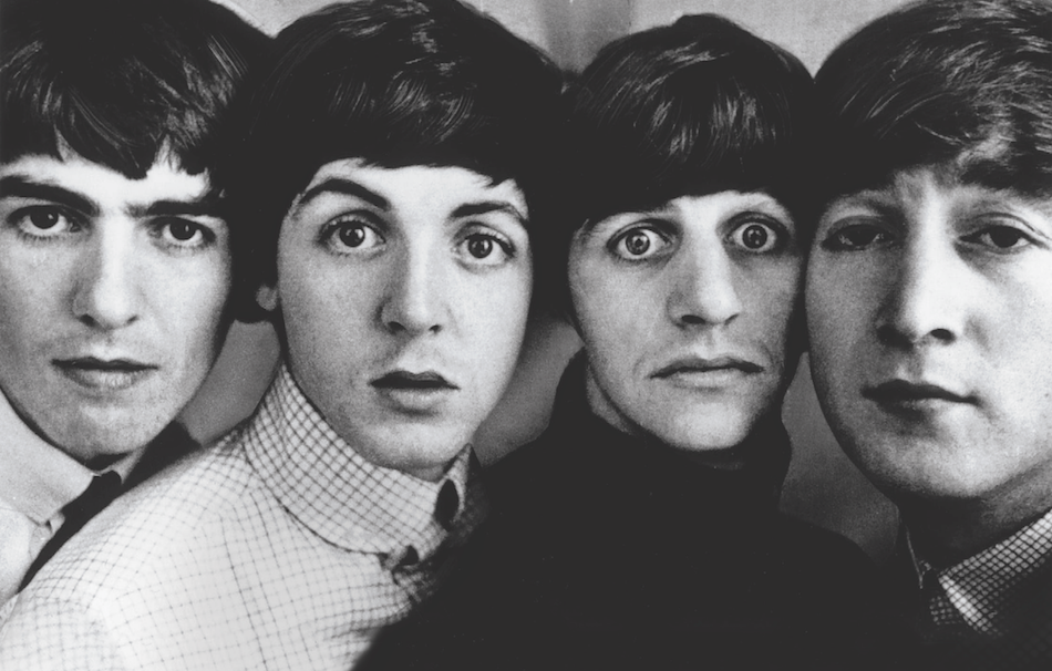 With The Beatles | Rol...
