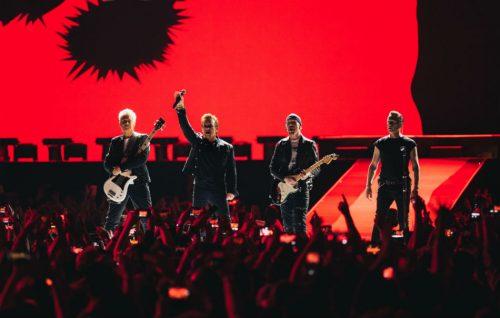 «Fanculo la nostalgia», Bono racconta il tour di 'The Joshua Tree'