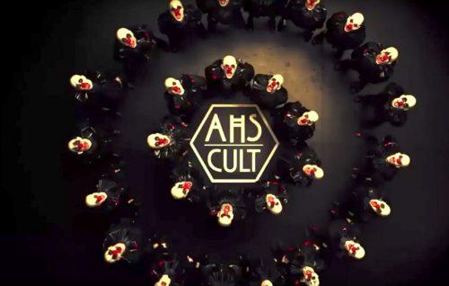 'American Horror Story 7' è 'Cult'!