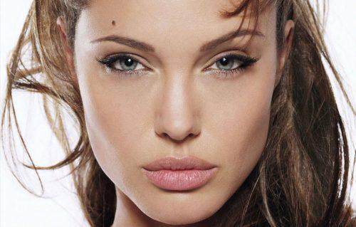 Angelina Jolie parla della rottura con Brad Pitt