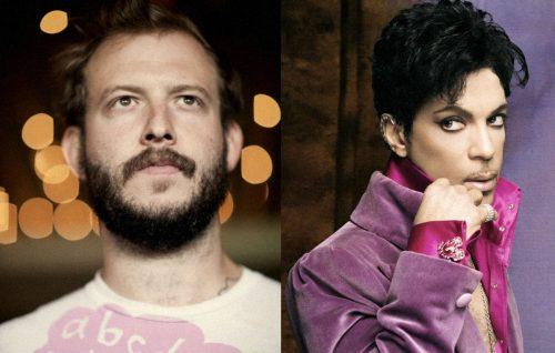 Justin Vernon dei Bon Iver ha cantato una cover di Prince con i Revolution