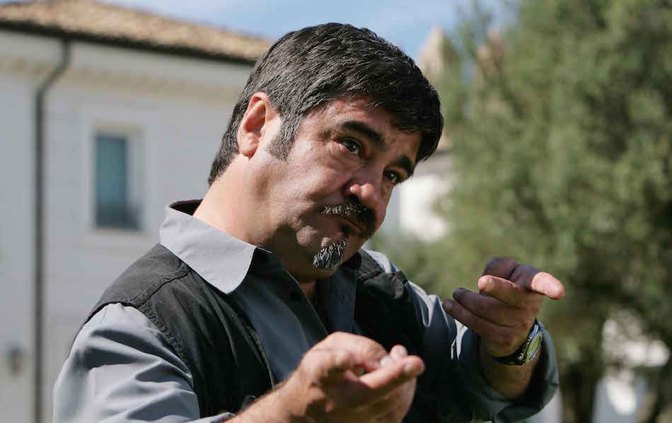 Francesco Pannofino apre ad un possibile ritorno in TV di Boris