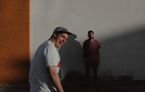 'Tant pis': l'epica di Casematte, tra cinema vuoti e film muti