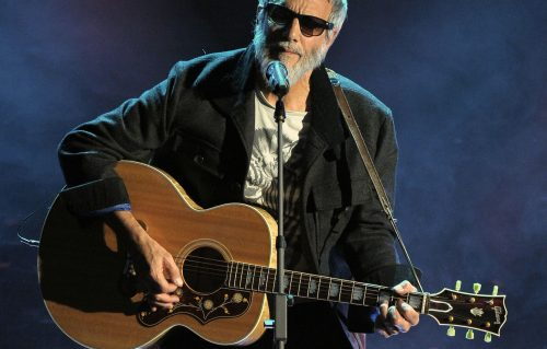 'See What Love Did to Me' è il nuovo singolo di Cat Stevens