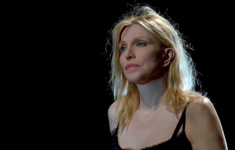 courtney love hol kudrt cobain intervista