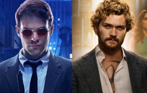 daredevil e iron fist