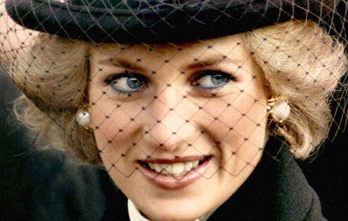 C'è del materiale inedito su Diana in un nuovo documentario