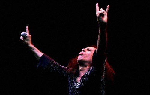 L'ologramma di Ronnie James Dio va in tour