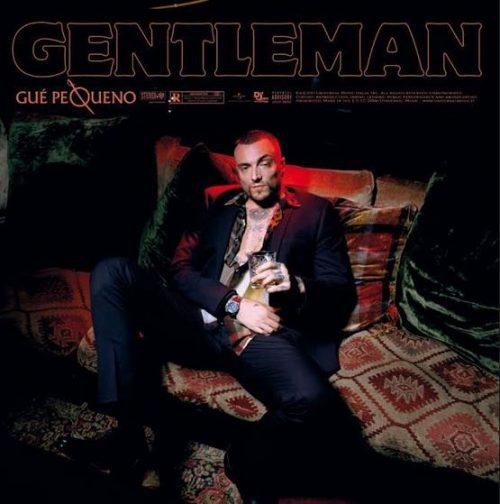 Gentleman - Gué Pequeno