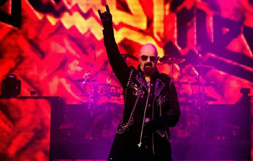 Rob Halford: I miei 10 album metal preferiti
