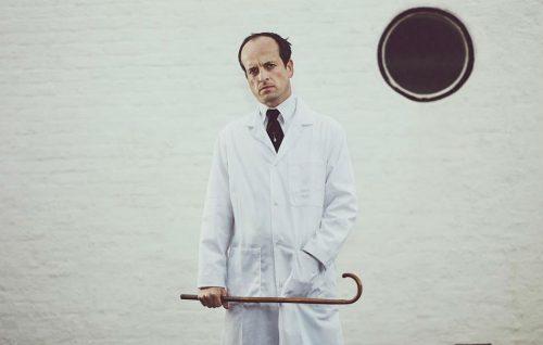 Matthew Herbert e l'Orchestra Napoletana protagonisti del Pomigliano Jazz