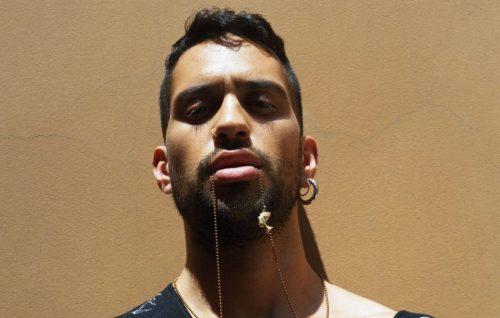 Mahmood - Foto di Carlo Piro
