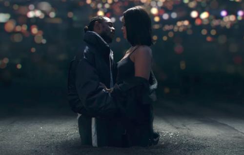 È uscito un nuovo (bellissimo) video di Kendrick Lamar. E c'è anche Rihanna