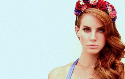 Lana Del Rey: «Musica deprimente in radio? Colpa mia»