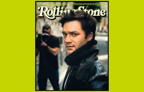 Il nuovo numero di Rolling Stone è una scommessa