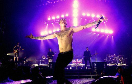 Il produttore dei Linkin Park racconta il primo incontro con Chester