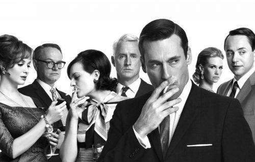'Mad Men': 10 anni con i bugiardi di Madison Avenue