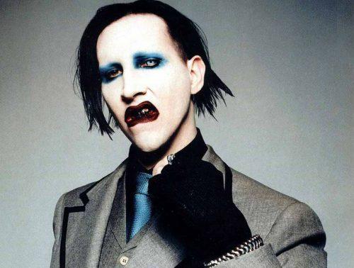 Marilyn Manson ha suonato quattro pezzi del nuovo album. Guarda il video