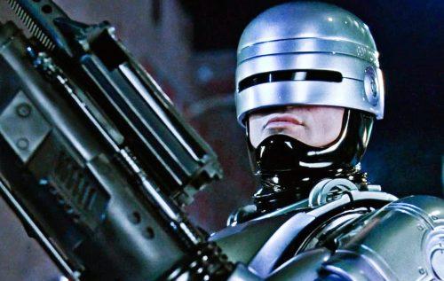 Trent'anni di Robocop: la legge di (Alex) Murphy