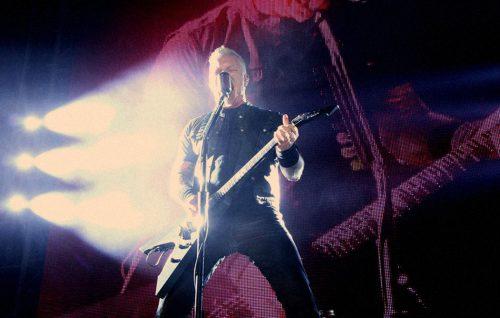 Estate Metallica