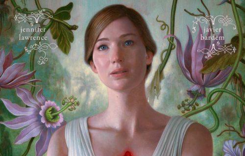 Guarda il nuovo trailer di 'Mother', il film di Aronofsky con Jennifer Lawrence