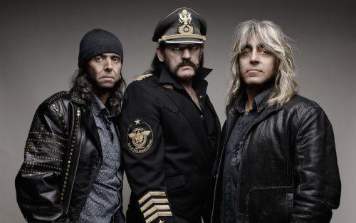 In arrivo un nuovo album dei Motörhead