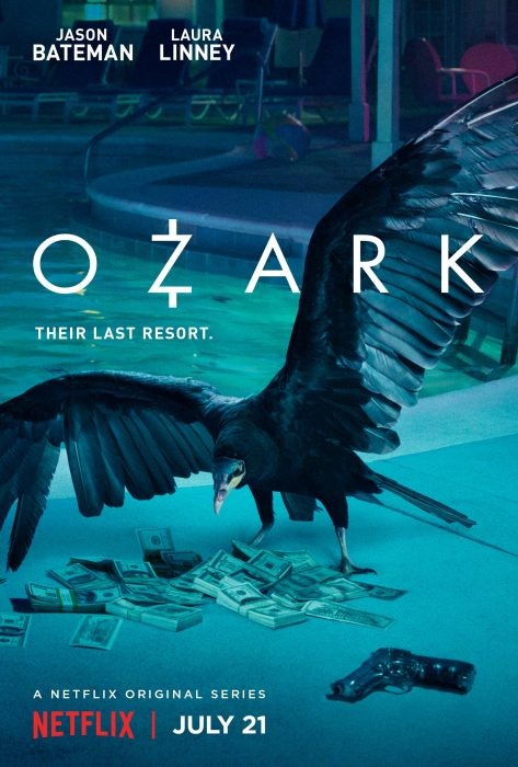 Ozark - Bill Dubuque, Mark Williams