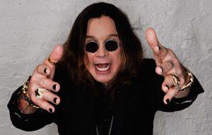 Ozzy Osbourne metal