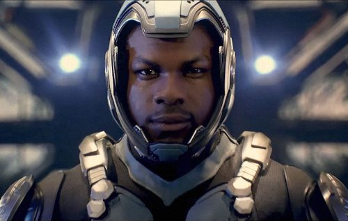 Guarda il trailer di Pacific Rim Uprising