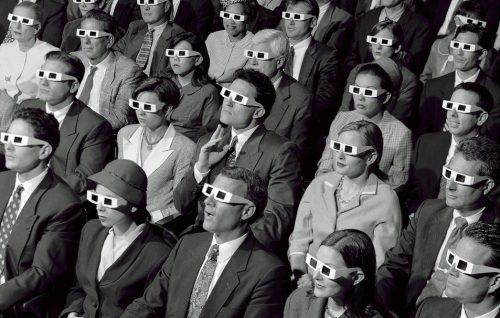 pubblico 3D