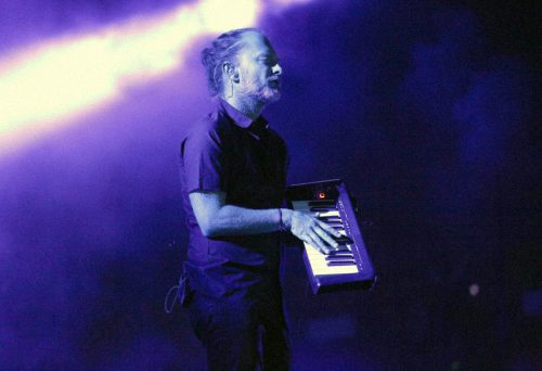 Guarda il video del set dei Radiohead al Coachella