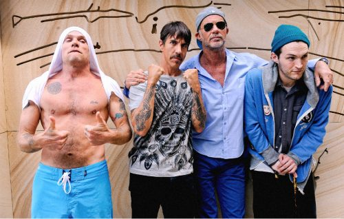 I Red Hot Chili Peppers si stanno per ritirare?
