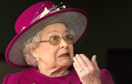 Qual è la canzone preferita della Regina d'Inghilterra?