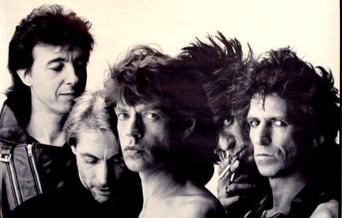 I Rolling Stones al lavoro su un nuovo album di inediti
