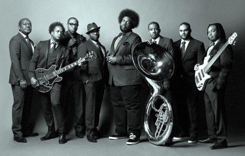 I Roots tornano con un nuovo pezzo per 'Detroit'