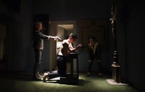 'Suburra: La Serie', arriva a ottobre