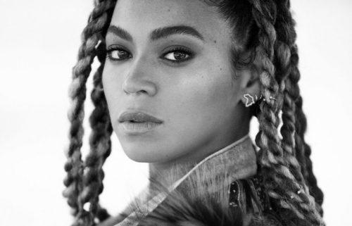 Beyoncé canta in spagnolo per il remix di 'Mi Gente'